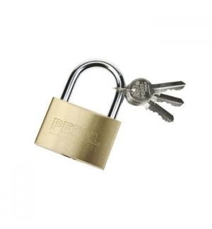 Cadeado de 60mm c/ 3 chaves