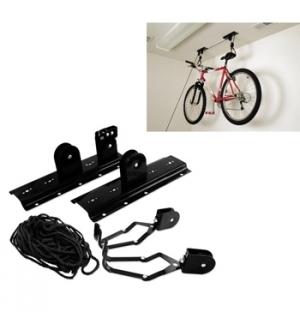 Suporte de tecto para bicicletas