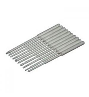 Conjunto de chaves de ajuste em plastico p/ alta frequencia