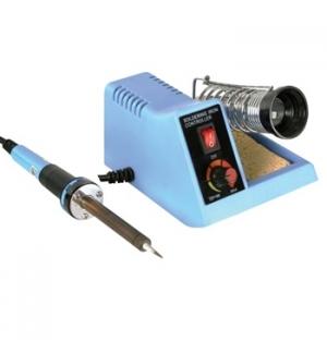 Estacao de Soldadura 48W c/ ajuste temperatura 150/450graus