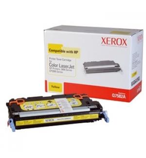 Toner p/HP 3800 (Q7582A) Amarelo