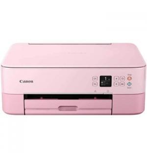 Multifunções CANON Tinta A4 Pixma TS5352 Wi-fi Duplex Rosa