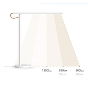 Candeeiro Xiaomi Mi LED Desk Lamp 1S