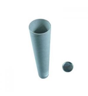 Porta Desenhos Tubo Cartao 75cm Diametro 10cm - 1un