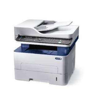 Multifuncoes laser mono A4 WorkCentre 3225VDNI 28pm