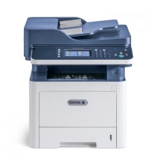 Multifuncoes laser mono A4 WorkCentre 3335VDNI 33ppm