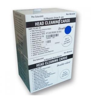Kit Cleaning Card Zebra P420IM