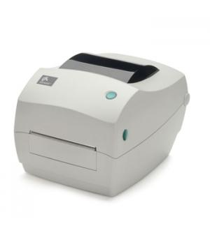 Impressora Termica e Transferencia Zebra GC420T