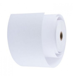 Rolo Papel Termico 57x50x11 (Multibanco) Pack 10
