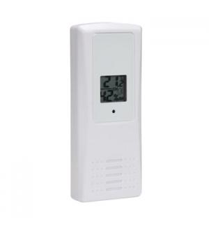 Sensor de exterior sobressalente/adicional para o WS8472