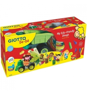Conjunto Giotto Be-Be My Edu Friendly
