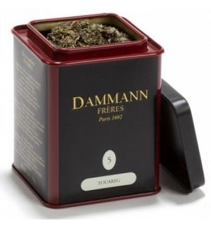 Cha Lata Touareg Dammann Nº5 (100g)