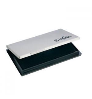 Almofada Carimbos N2 7x11cm Scriva Preto