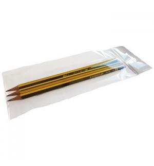 Lápis Carvão Nº2-HB Noris 120-2 Blister 3un