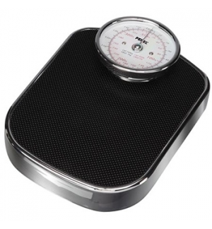 Balança Corporal Analógica 160Kg / 1Kg