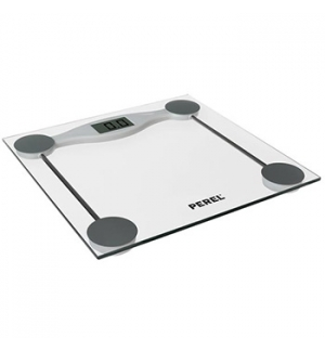Balança Corporal Digital 180Kg / 100gr