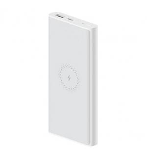 Powerbank Xiaomi Mi Wireless 10000mAh Essential Branco