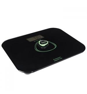 Balança Corporal Digital Ecológica 150Kg/100gr
