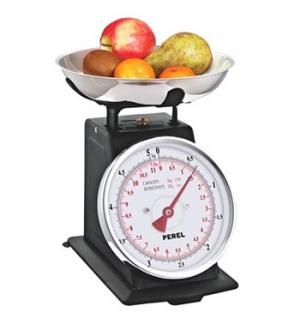 Balança Cozinha Analógica 5Kg / 20gr