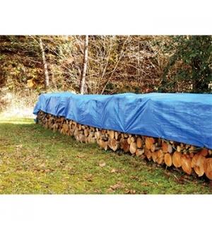 Lona Azul Claro 2x8mts