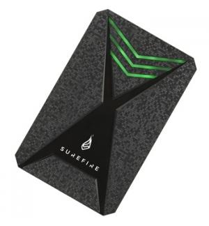 "Disco Externo 2TB HDD 2.5"" SUREFIRE Bunker GX3 Gaming USB3.2"