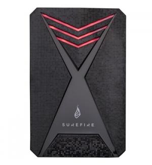 "Disco Externo 1TB HDD 2.5"" SUREFIRE Bunker GX3 Gaming USB3.2"