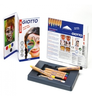 Lapis Cosmetico Giotto Make UP Cx6un