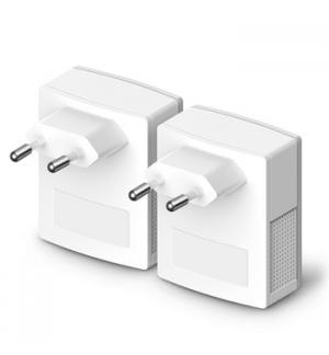 Kit 2 Adap PowerLine TP-Link 500Mbps Ethernet