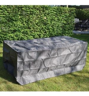 Cobertura de Exterior Mesas 225x105x75cm Até 220cm
