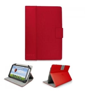 Capa Tablet Port Designs Phoenix IV Universal 7 Pol Vermelho