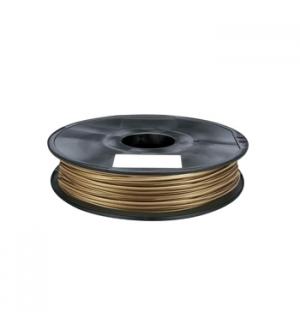 Filamento em PLA de 175 mm - bronze - 05 kg