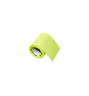 Bloco Adesivo em Rolo 60mmx8mts Verde Brilhante