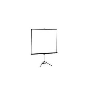 Tela de Projecao C/Tripe 200x200cm (9D006022)