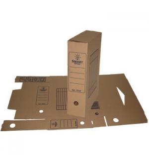 Caixa Cartao Arquivo Morto L140-340x250 Kraft Pack25