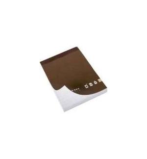 Bloco Notas A4 Quadriculado Ambar Basic 60gr 100 Folhas