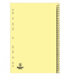 Separadores Cartolina Numerados (1 a 31)