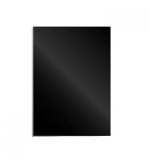 Cartolina 250gr Cromolux 1 Face Preto A4 Cx 100un (IB42202