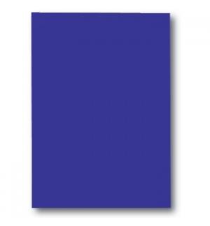 Capas Encadernar Antelope 250gr 100Folhas A4 Azul Royal