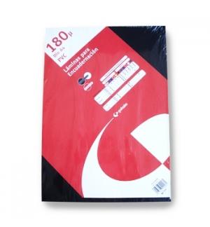 Acetato Opaco Preto 04400110 180 microns A4 Cx 100un