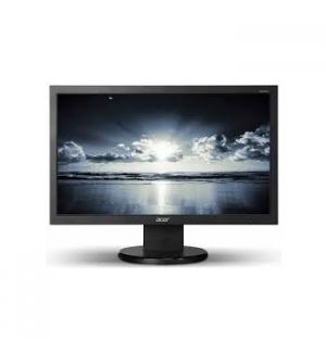 Monitor Acer V206HQLAb 20 Pol LED Preto