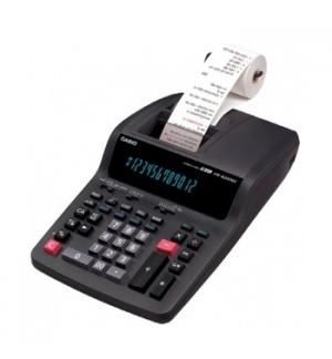 Calculadora de Secretaria Casio FR620RE 12 Digitos c/ Fita