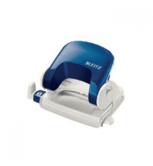 Furador Leitz 5038/5028 16 Folhas Azul