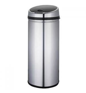 Caixote Lixo Inox C/Sensor 30 Litros