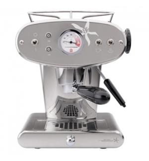 Máquina Café Cápsulas ILLY X1 Iperespresso Inox