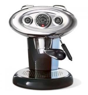 Máquina Café Cápsulas ILLY X7.1 Iperespresso Preto