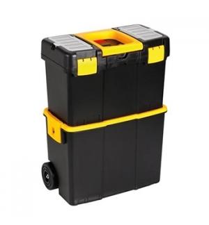 Caixa de Ferramentas Trolley 460x260x620mm