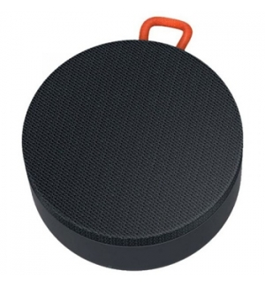 Coluna XIAOMI Mi Portable Bluetooth Speaker Cinza