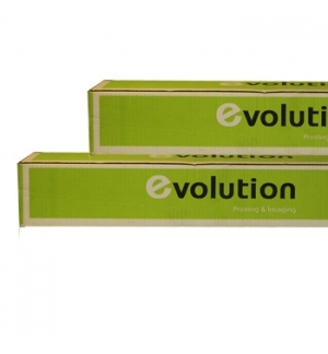 Papel Plotter 330mmx50mts 80gr Evolution Extra (Pack 2 Rolo