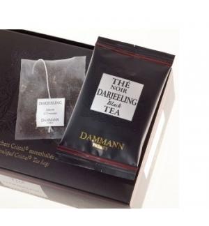 Cha Darjeeling Dammann 24 Bolsas