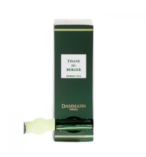 Tisana Bolsas Du Berger Dammann - 24un